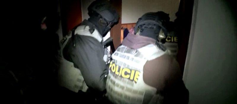 NPC rozbila zločineckou síť b2336b15e49
