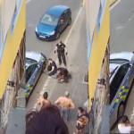 svědek incidentu